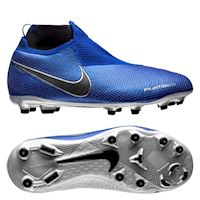 a585b974a Nike Jr. Phantom Vision Elite Dynamic Fit Older Kids Multi-Ground Football  Boot