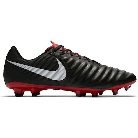 Nike Tiempo Legend VII Academy Firm-Ground Football Boot - Black Image