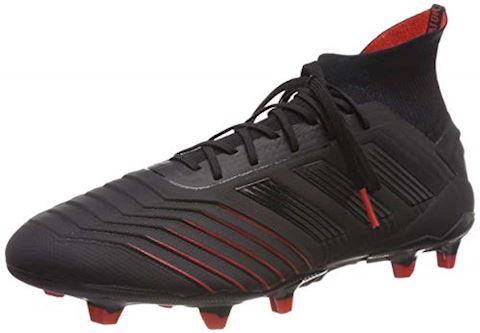 adidas Predator 19.1 Firm Ground Boots