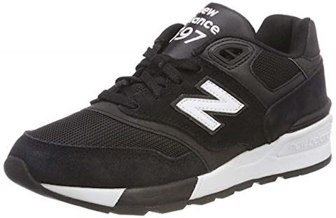597 New Balance Men's Running Classics Shoes Image