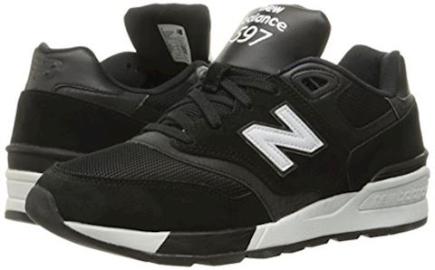 597 New Balance Men's Running Classics Shoes Image 13