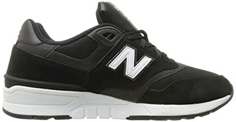 597 New Balance Men's Running Classics Shoes Image 14