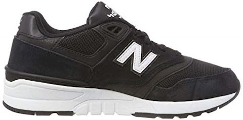 597 New Balance Men's Running Classics Shoes Image 7