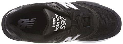 597 New Balance Men's Running Classics Shoes Image 8