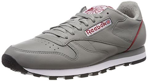 Reebok Classic Leather Archive, Grey Image