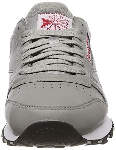 Reebok Classic Leather Archive, Grey Image 4