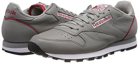 Reebok Classic Leather Archive, Grey Image 5