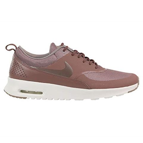 fashion style get online the latest Nike AIR MAX THEA W women's Shoes (Trainers) in Purple