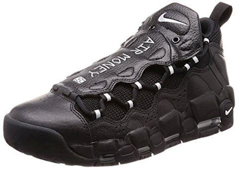 Nike Air More Money Men's Shoe - Black Image