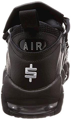 Nike Air More Money Men's Shoe - Black Image 2