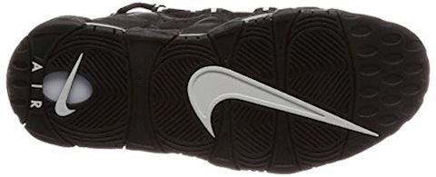 Nike Air More Money Men's Shoe - Black Image 3