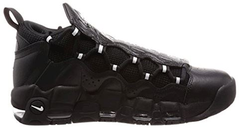 Nike Air More Money Men's Shoe - Black Image 6