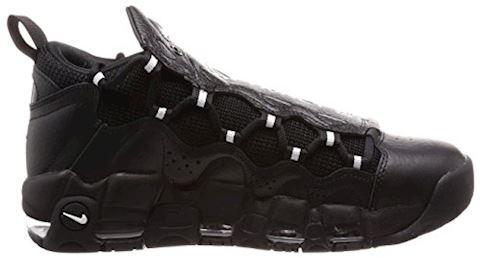 Nike Air More Money Men's Shoe - Black Image 6