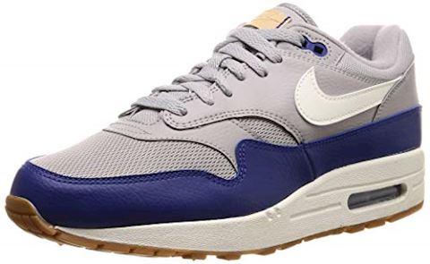 Nike Air Max 1 Men's Shoe - Grey Image