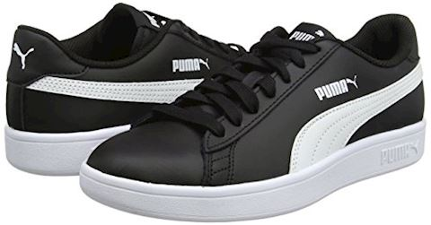 Puma Smash v2 Leather Trainers