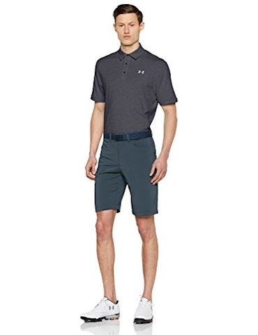 Under Armour Men's Charged Cotton Scramble Polo Image 3