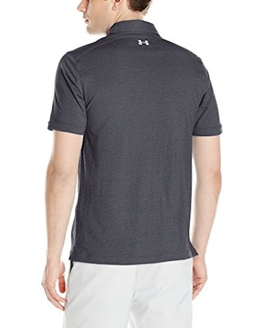 Under Armour Men's Charged Cotton Scramble Polo Image 5