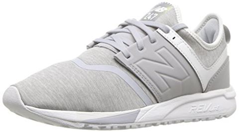 Women's Gray Wrl247 Shoes (trainers)