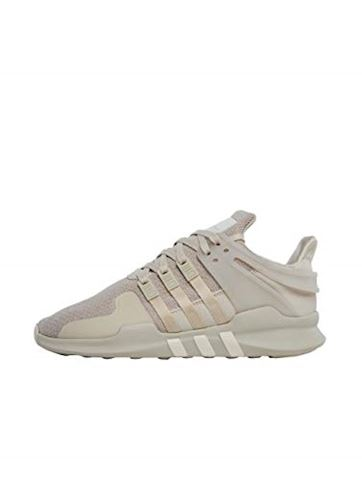 promo code b25c4 bd3ac Women's Adidas EQT Support ADV Clear Brown & Off hite