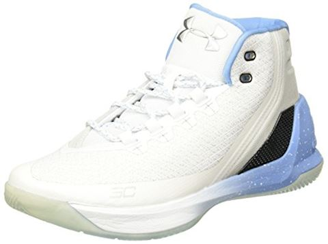 Under Armour Men's UA Curry Three Basketball Shoes Image
