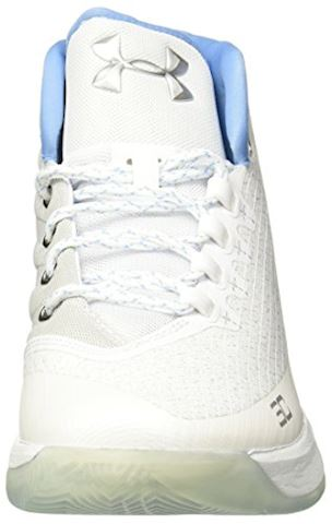 Under Armour Men's UA Curry Three Basketball Shoes Image 4