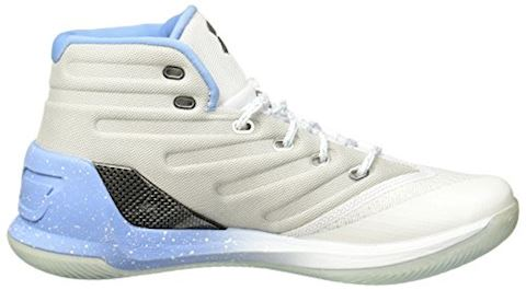 Under Armour Men's UA Curry Three Basketball Shoes Image 6