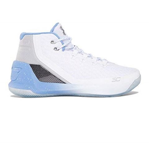 Under Armour Men's UA Curry Three Basketball Shoes Image 8