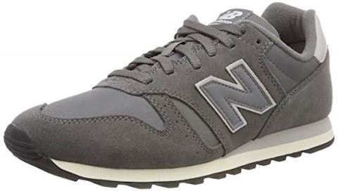 New Balance  ML373  men's Shoes (Trainers) in Grey Image