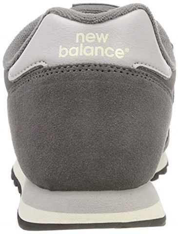 New Balance  ML373  men's Shoes (Trainers) in Grey Image 2