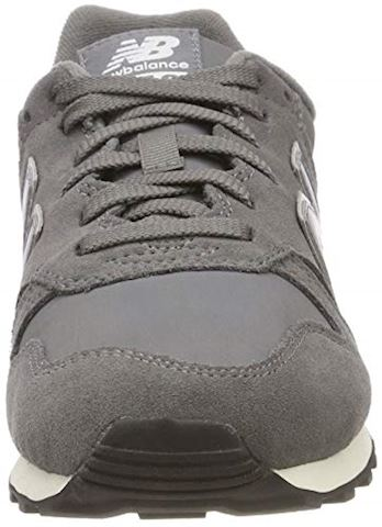 New Balance  ML373  men's Shoes (Trainers) in Grey Image 4