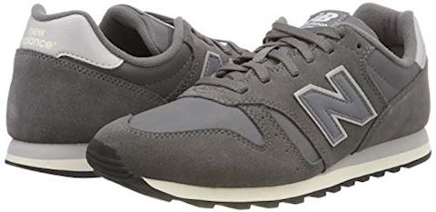 New Balance  ML373  men's Shoes (Trainers) in Grey Image 5