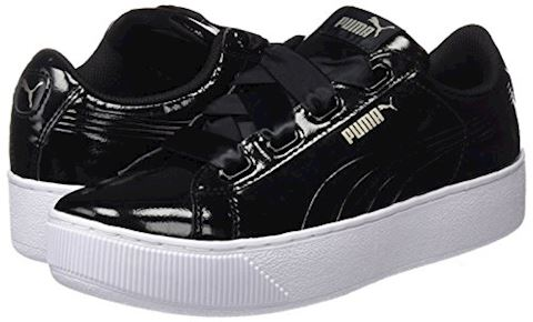 Puma Vikky Platform Ribbon Women's Trainers