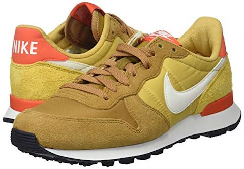 Nike  INTERNATIONALIST W  women's Shoes (Trainers) in Brown Image 5