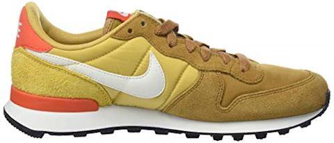 Nike  INTERNATIONALIST W  women's Shoes (Trainers) in Brown Image 6