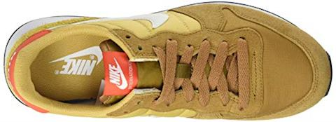 Nike  INTERNATIONALIST W  women's Shoes (Trainers) in Brown Image 7