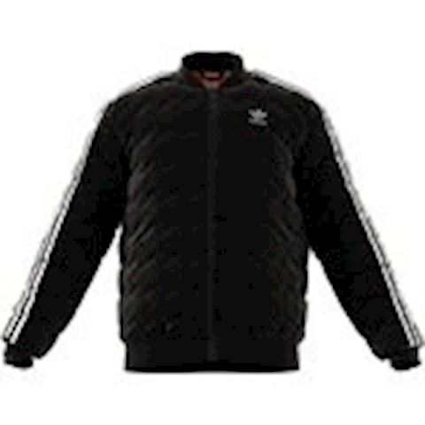 adidas SST Quilted Jacket Image 2