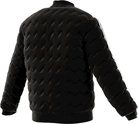 adidas SST Quilted Jacket Image 4