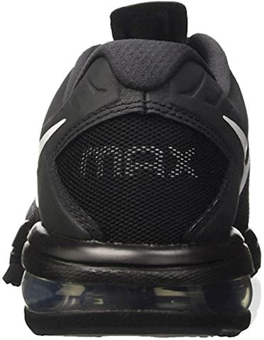Nike Air Max Full Ride TR 1.5 Men's Training Shoe - Black Image 2