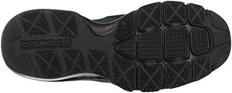 Nike Air Max Full Ride TR 1.5 Men's Training Shoe - Black Image 3