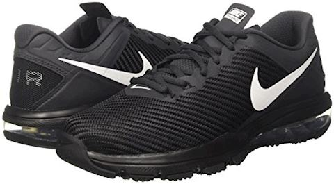 Nike Air Max Full Ride TR 1.5 Men's Training Shoe - Black Image 5