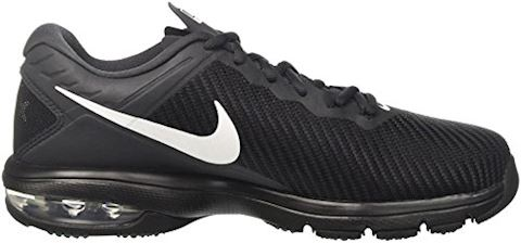 Nike Air Max Full Ride TR 1.5 Men's Training Shoe - Black Image 6