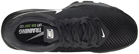 Nike Air Max Full Ride TR 1.5 Men's Training Shoe - Black Image 7
