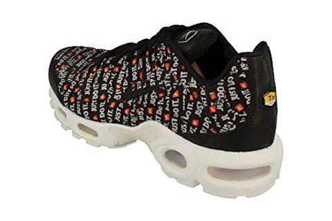 Nike Air Max Plus SE Women's Shoe - Black