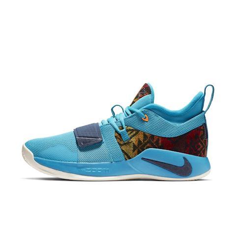 Nike PG 2.5 Pendleton Shoe - Multi-Colour