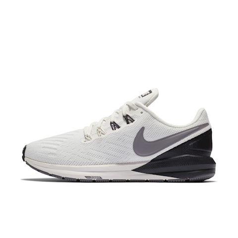 competitive price 6cb3b 789c1 Nike Air Zoom Structure 22 Women's Running Shoe - Cream
