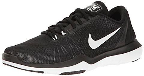Nike Flex Supreme TR 5 Women's Training Shoe - Black Image