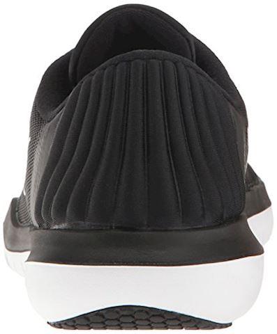 Nike Flex Supreme TR 5 Women's Training Shoe - Black Image 2