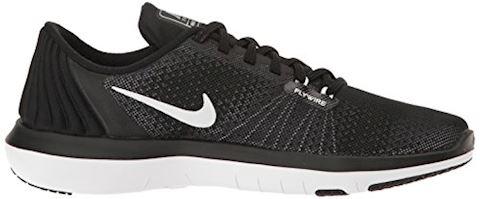 Nike Flex Supreme TR 5 Women's Training Shoe - Black Image 7
