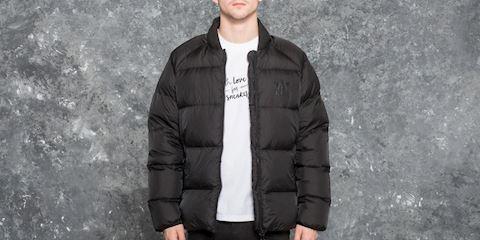 b2df972c5fb4 adidas Originals Mens Superstar Jacket Black Image