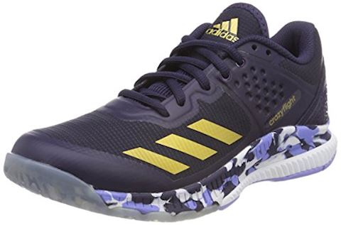 adidas Crazyflight Bounce Shoes